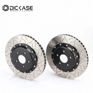 Dicase 365 * 34mm disk fren rotor, fren kaliper yedek parça otomobil Profesyonel otomobil parçaları h2P8 #