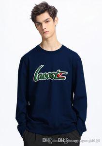 2019 Men's Hoodies Men Hoody Sweatshirt Designer Fashion Pullover Sweatshirt Long-Sleeved Brand Man Hoodies Clothing Hip Hop Streetwear