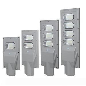 Edison2011 60W 90W Solar Light Wasserdichte IP65 Solar-Straßenwandleuchte PIR Bewegungs-Sensor-Sicherheits-Lampe Außenbeleuchtung