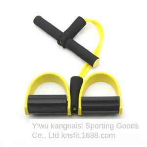 Fabrik-Zweirohr-Pedal Abzieher abnehmen Bein verschönernde Seil Sit-ups dünner Bauch Schönheit und Schönheit abnehmen Bein verschönernde Ausrüstung