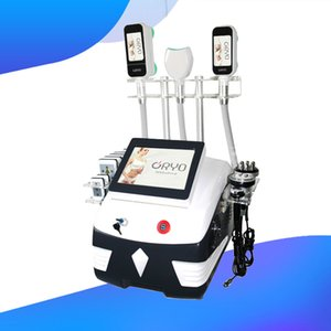 cryolipolysis fat freeze slimming machine lipo laser cavitation fat removal rf skin tighetning vacuum weight loss machine