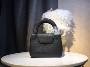 Hot sale Top Designer Luxury Women Bag Handbag Crossbody Bag Adjustable Strap Genuine Leather Canvas Vintage Free shipping