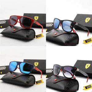 Площадь Большой кадр ретро очки площади кадра UV400 объектива Vintage Sunglasses Uk Унисекс Trend Eyeglass Скидка Интернет # 358