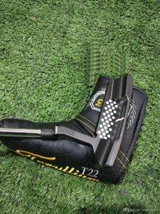 Putter Başörtüsü Real Resimleri Satıcıyla Satın 2adet + Yeni Üst Kalite Golf Putter Çıkarılabilir Ağırlıklar DHL Kargo olsun
