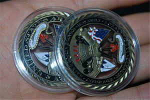Dettagli su US Army / VALORI collezione Esercito Sfida Army Coin Strong 1775