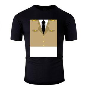 Newest Design Military Uniform Brown Uniform - Idea Gift T-Shirt For Men Hipster Hilarious Harajuku Adult T-Shirts
