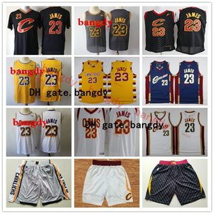 Retro Hommes 2020 Cleveland