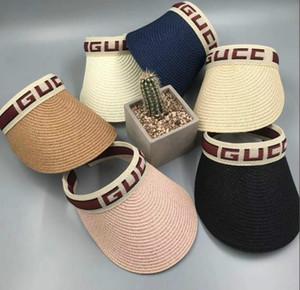 2020 High quality fashion New style sun hat designer mens Baseball Cap for men women bone Snapback Golf Curved Visor hats