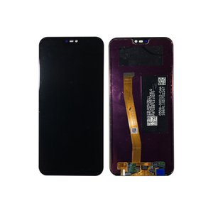 LCD Screen for HUAWEI P20 Lite, Lcd Screen for HUAWEI P20 Lite, ANE-LX1, Nova 3e ANE-LX3 lcd with frame