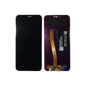 شاشة LCD لHUAWEI P20 لايت، شاشة LCD لHUAWEI P20 لايت، ANE-LX1، نوفا 3E ANE-LX3 شاشات الكريستال السائل مع الإطار