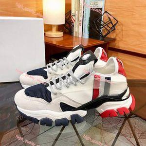 Xshfbcl progettista New men shoes 3M reflective TREVOR men casual shoes high quality designer sneakers size 36-45 multiple colors