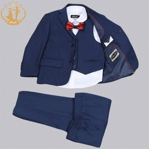 Nimble Boys Suits for Weddings Boy Suits Formal Suit for Boy Costume Enfant Garcon Mariage Terno Infantil Disfraz Infantil 2018 Z7SD#