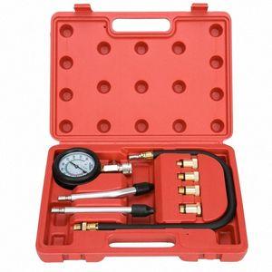 Рулевое управление Шкив Puller Installer 13Pc Kit Мощность насоса Remover Генератор для Gm Форд XSZJ #