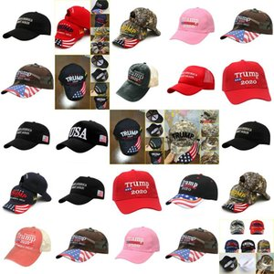 2016 Official Trump Hat Casual Hip Hop Caps Napback Caps Fitted Embroidery Red Make America Great Again Snapbacks mmj2010 fdZmX