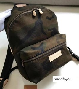Classic Letter Camo Backpack Unisex Handba 2356 Backpacks Luggage Shoulder Bags Handbags Belt Bag