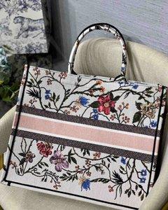 Ladies Beach Bags cucito a mano dai francesi progettisti grande capacità borse della spesa La più alta qualità su tutta la rete di supporto personalizzato