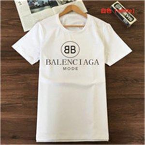 mens designer swim shorts T-shirt Sport T Shirt Men Summer Wear Gym Fitness Tight Mens Workout T-shirt bal̹enciaga