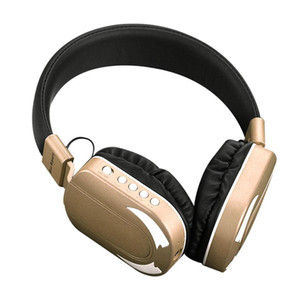 BS770 Earphone Wireless Bluetooth Headphones with lights Adjustable Portable High Performance Balanced Sound 85dB Limited with Retail Box