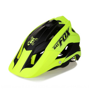 nEl6L BATFOX / مانتا الدراجة الجبلية المتكاملة ركوب -F-659 BATFOX / مانتا الدراجات الجبلية خوذة دراجة دراجة المتكاملة ركوب خوذة helmet-