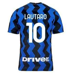 S -5XL 20 21 Inter ALEXIS milan LONG SLEEVE KIDS soccer jerseys lukaku MAN BROZOVIC AWAY GREEN THIRD BLACK 2019 JERSEY FOOTBALL SHIRTS ADULT
