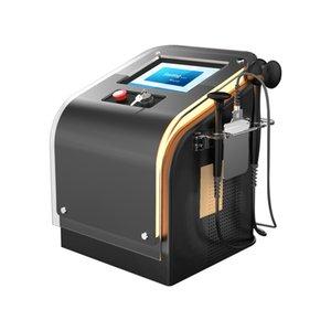 New Version !!! Beauty Device RF Equipment Skin Tightening Machine DHL TNT Free Shipping