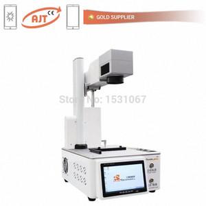 PG ONES machine laser pour la couverture en verre arrière enlever séparateur Disasemble à remettre à neuf réparation téléphone mobile JFCO #