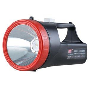 Recarregável LED 3W Searchlight Outdoor Caça Strong Luz Searchlight Super Bright Long Shot Waterproof