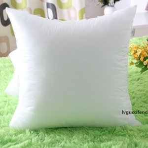 45*45cm Pillow Core Nonwoven Fabrics PP Cotton Filling Throw Pillow Inner Cushion Inner Cushion Core Insert Pillow Filler Supplies WX9-122