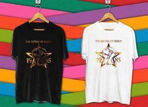 Yeni Tişört (XS-3XL) Mercy Sisters Worlds End Simon Profesional