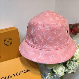 High quality Outdoor Bucket Hat Print women Travel Sun cap Wide Brim Floppy Sun Hat Summer caps for Women Sun Protection Beach hat