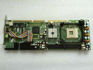 100% high quality test Industrial computer equipment motherboard SBC81822 SBC81822 Rev. B2-RC send CPU memory