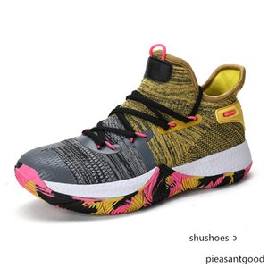 Newest Unisex and Women Big Basketball Sneakers Men Womens Size 11 High Quality Kyrie Shoes