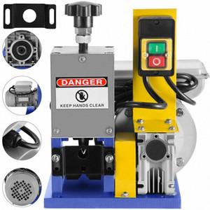 Elektrische Kabel-Draht-Abisoliermaschine Powered Metallwerkzeug-1.5-25mm Kabelabisolierzange NQaW #