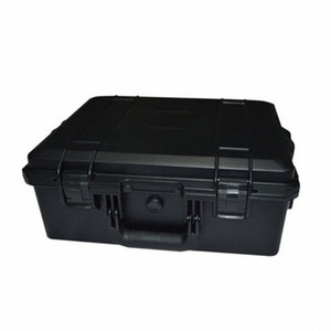 SQ5040L Equipment Carry Hard Durable Waterproof IP67 Plastic Storage Case ENoM#