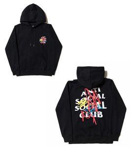 20SS мужчин свитера моды американской печать куртка женщины толстовка хип-хоп высокого качества дама пальто Subtitle вишня вышивка s-2x A1L