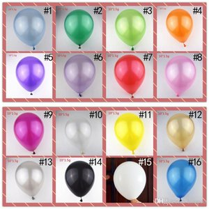 """100pcs lot 10"""" Latex Balloon Kids Toys Home Decor Balloon Wedding Decoration Centerpeices Party Supplies Gifts Items Toys for Adults"""