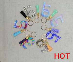Design Safety Protection Isolation No-Touch Opener Tassel Pendant Keyring Contactless Tool Non-Contact Safety Door Handle Key Chain D73102