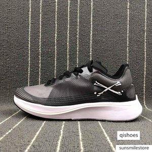 Zoom Fly SP Marathon tênis de corrida disfarçado Seja sapatilhas do desenhista verdadeiro Sports Homens Mulheres leves Casual Shoes