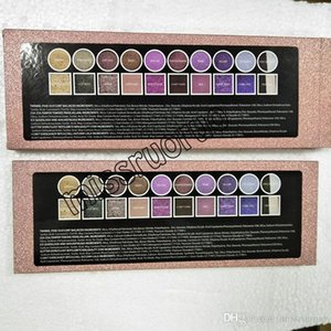 2018 Faced 20 Year Anniversary Eyeshadow Palette 20 Colors Circa 1998 circa 2018 The Originals Reinvented Shadow Eye Makeup free shipping