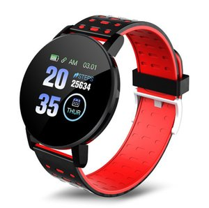 Bluetooth Smart Watch Men Blood Pressure Smartwatch Women Watch Sport Tracker WhatsApp For Android Ios