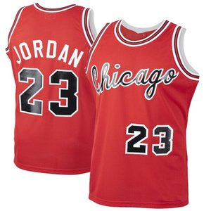 Homens 23 Michael MJ Chicago91 Dennis Rodman bullJersey 33 Scottie Pippen Carolina do Norte Zach 8 Lavine
