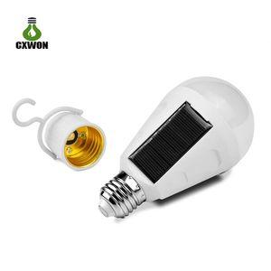 Hot Energiesparlampe S-1200 E27 Nützliche Energieeinsparsolarbirne CER-FCC-Charged-Birne LED-Licht im Freien Startseite
