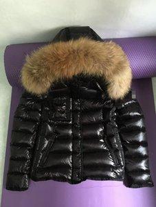 best shipping Brand MEN  Women Winter down Coats Thick Long Parkas Hooded Down Jacket