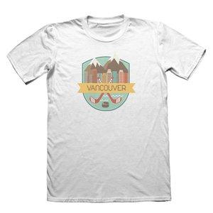 2020 Летняя мода Hot Ice Ванкувер Канада Hockeys Дизайн футболки - Отцы Мужские Рождество # 9186 Tee рубашки