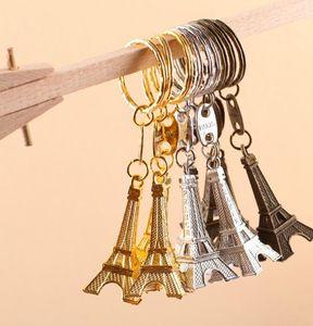 30PC توري برج ايفل سلسلة المفاتيح مفتاح التذكارات باريس برج إيفل سلسلة المفاتيح الفلاح الزفاف هدايا خاصة لذوي يرتكز الزفاف