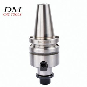 1pcs BT40-FMB32-60L le surfaçage Arbor Shell cône Morse pour tige conique BAP / DME / RAP.KM12 Combi Shell Mill Arbor Morse pour L2cv #