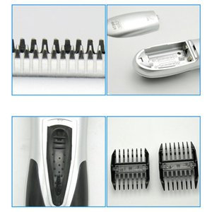 A008 electric hair clipper Stainless steel ABS Dry cell type Professional Noise Reduction Child adult hair clipper Home use