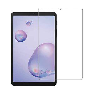 Para Samsung Tab 8.4 A 2020 T307 Protector de pantalla de cristal templado para Galaxy S6 S6 10,5 Lite T510 T290 T295 S5E T510