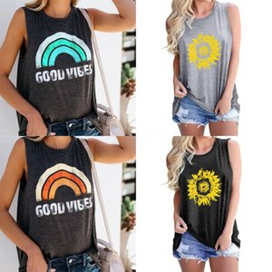Women Two 1Pcs Set Tracksuit V-Neck T Shirt Blouse Tee+Shorts Pants Ladies Sleeveless Outfits Femme Club Suits Sweatsuit#520