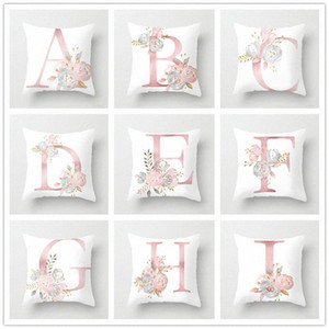 Baby Shower Favors Letter Pillow Case Wedding Gifts For Guests Bridesmaid Personalized Gift Party Favors For Birthday Souvenir pLn0#